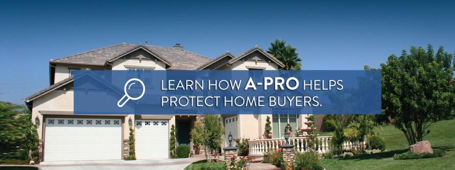 Aurora home inspection